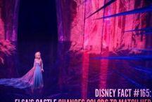 Disney / by Faith Barron