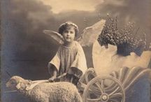 Fêtes: Pâques [Easter] / by golafarin