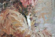 Art 4, Painting / by Niloofar Hedayat