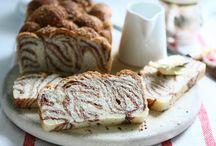 Bread / by lee_tah b