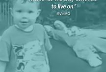 Quotes / About our memories... #MyMemoryLane / by YesVideo Inc.