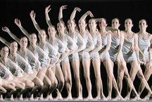 Motion Dance / by Experiments in Motion