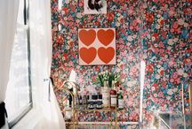 New House (Powder Room) / by Summer Thornton