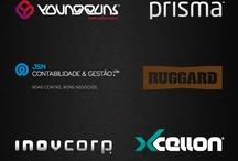 Logos & Branding / by Jacques van Heerden
