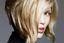 Hair Ideas / by Eva-Maria Conway