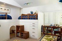 Piper's Playroom! / Fun ! / by Erica Decker