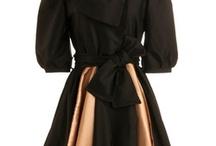 I heart Fashion! <3  / by Charleigh Lemon