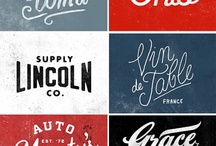 Typography / by StyleWorks Creative