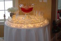 Wedding Shower ideas / Ideas for Carly  / by Beth Wrisley