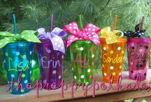 gifts / by Tammy Flicker