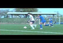 Belmont Women's Soccer / by Belmont Athletics