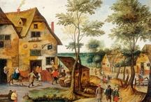 Religious Traditions - St.'s Day's & Mardi Gras / Italian and religious traditions:  food and recipes/Fat Tuesday - Mardi Gras / by Sandy Bianco