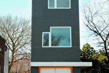 Interesting, Unique Homes / by Becker Furniture World