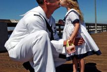 Beautiful Military Photos / Photographs that capture the complex emotions, beautiful scenery, and unique military experiences. / by Military Spouses
