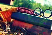 Books are Wonderful / by Heather Jones
