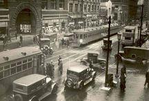 Cleveland History  / by Positively Cleveland