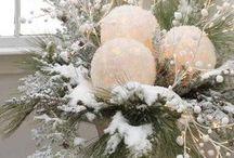 Seasonal / by Connie Killian