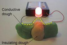 Electricity & electronics projects / by NIU STEM