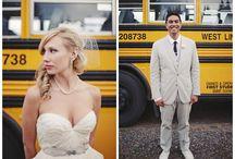 Wedding & Love / by Tori Finn