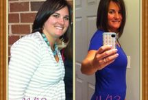 Helping People Lose Weight and Get HEALTHY / by Deanna Morrow White