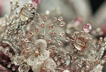 Crowns / by Nancy Gallagher