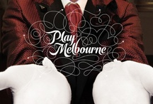 Play Melbourne / by Visit Melbourne