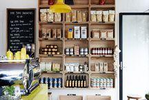 Shop around the corner / by Marianne Johnsgård