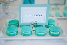 Wedding Ideas - Bridal Shower / by Justine N