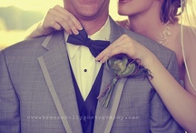 Wedding pictures / by Jessica Madson