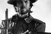Clint Eastwood / by Jeanna King