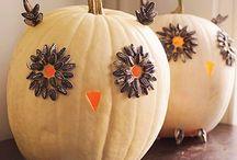 Autumn / by Erika Wilson