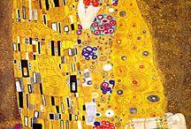 Klimt / by Mai watanabe Watanabe