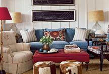 Home-style / by Michelle T. Carson