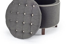 Furniture / by Ryan Kokemor