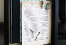 Scrapbookin / It's all about Paper Crafts and Scrapbooks! / by Sarah Freimann