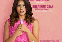 Jane The Virgin / Don't miss #JaneTheVirgin, premiere Monday, Oct. 13 at 9/8c! / by The CW