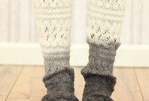 Socked / by Summer Elizabeth-Ann