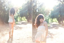 Outdoor Boudoir / by Just Breathe Births By Rachelle