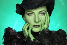 Wicked / It's time to trust my instincts.. / by Antoinette Van Kleeff