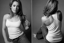 ginger zee / by randall alley