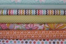 Textiles / by Rachel Fry