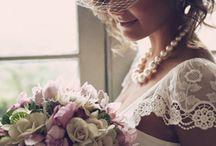 wedding stuff!! / by Ninfa Biondo