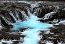 Iceland / Iceland - Where I love lives. / by Gail Lesbian
