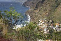 Tenerife / by Ddtc