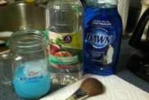 Home Cleaning Tips and Tricks / by Aditi Bahadur