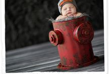 Photography - Infants & Children / by Alisha Phillips Mendelson