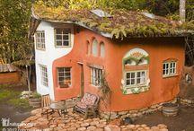 Houses / by Ashleigh Christelis
