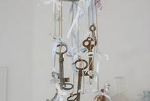 Keys / by Lorie Witt