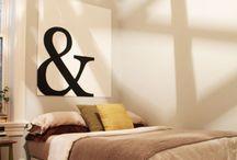 apartment inspiration / by Courtney Fraim