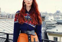Autumn/Winter fashion / by Stella Magazine